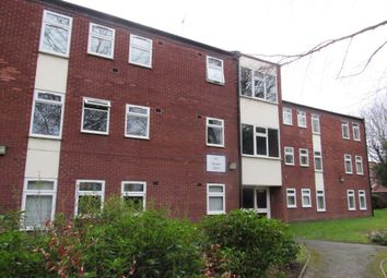 Thumbnail 2 bed flat for sale in Upper Chorlton Road, Old Trafford, Manchester