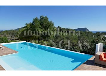 Thumbnail 7 bed villa for sale in Santa Eulalia, Ibiza, Spain