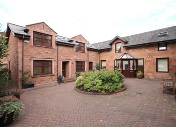 Thumbnail 2 bed property for sale in The Lindens, Bothwell, Glasgow