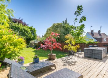 5 bed detached house for sale in Barn Rise, Brighton BN1