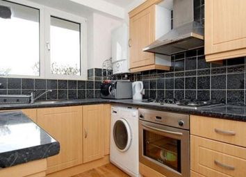 Thumbnail 1 bed flat for sale in York Road, Battersea, London