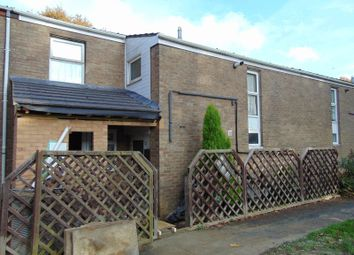 Thumbnail 3 bed terraced house to rent in Heather Walk, Broadfield, Crawley