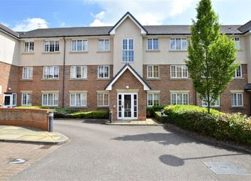 Thumbnail 2 bed flat for sale in Tennyson House, Addison Court, Epping
