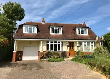 Thumbnail 4 bed detached house for sale in Main Street, Beckley, Rye