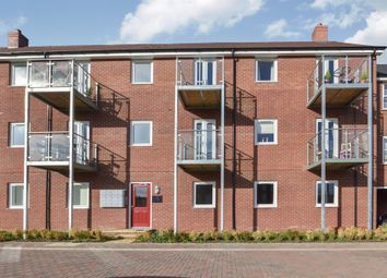 Thumbnail 2 bedroom flat for sale in Honduras Gardens, Newton Leys, Milton Keynes