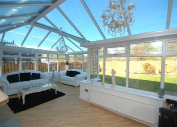 Thumbnail 4 bed detached house for sale in Fresnel Close, Hyde