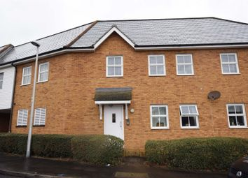 2 bed flat for sale in Conqueror Drive, Gillingham ME7