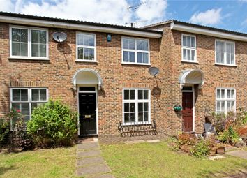 Thumbnail 3 bed terraced house for sale in Chieveley Mews, London Road, Sunningdale, Berkshire