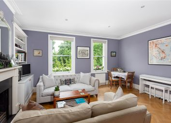 Thumbnail 2 bed flat to rent in Godolphin Road, London