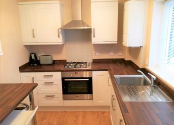 Thumbnail 1 bed flat to rent in Barnwood Close, Guildford, Surrey