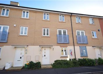 Thumbnail 4 bedroom terraced house for sale in Jinty Lane, Mangotsfield, Bristol