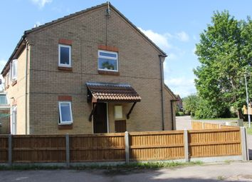 Thumbnail 1 bed maisonette to rent in Nash Close, North Mymms, Hatfield