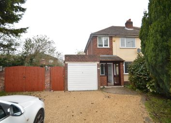 Thumbnail 3 bed semi-detached house to rent in Lichfield Road, Brownhills