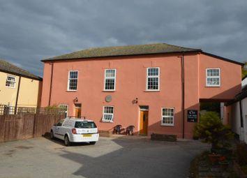 1 bed flat to rent in Kenton Mews, Kenton, Exeter EX6