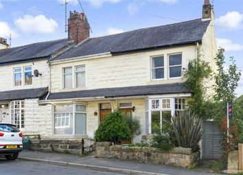 Thumbnail 2 bed end terrace house to rent in Electric Avenue, Harrogate, North Yorkshire