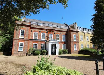 Thumbnail 2 bed flat for sale in Wilmington House, Church Walk, Wilmington