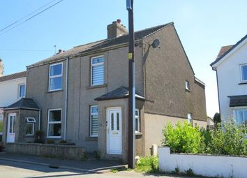 Thumbnail 2 bed semi-detached house for sale in Sunnyslack, Broughton Moor, Maryport