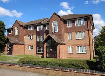Thumbnail 2 bed flat for sale in Waverley Road, Enfield