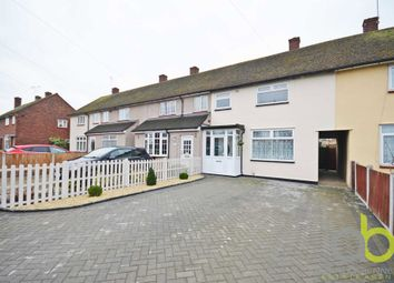 Thumbnail 2 bed terraced house for sale in Bann Close, South Ockendon