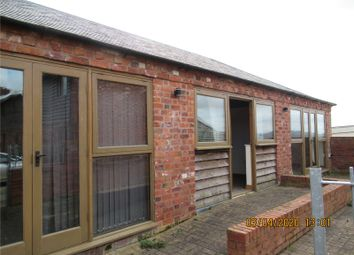 Thumbnail 1 bed bungalow to rent in Edderton Barns, Forden, Welshpool, Powys