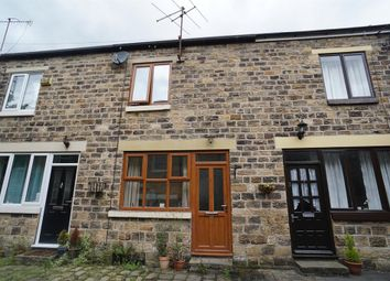 Thumbnail 1 bed terraced house to rent in Moorgate Avenue, Sheffield