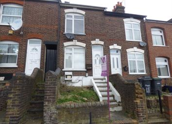 Thumbnail 2 bed property to rent in Milton Road, Luton