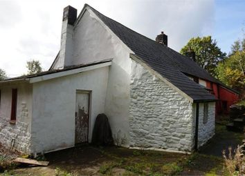 Thumbnail 2 bed cottage for sale in Off Min Y Coed, Glynneath, West Glamorgan.