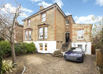 Thumbnail 5 bed semi-detached house for sale in Townshend Road, Richmond, Surrey
