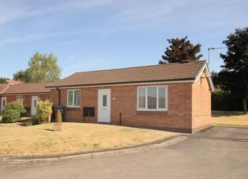 Thumbnail 2 bed bungalow for sale in Ullswater Park, Dronfield Woodhouse, Dronfield, Derbyshire