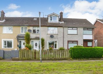 Thumbnail 4 bed terraced house for sale in Riverside, Dunmurry, Belfast, County Antrim