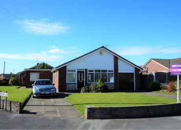 Thumbnail 3 bed detached bungalow for sale in Tenbury Drive, Wigan