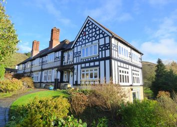 Thumbnail 5 bed semi-detached house for sale in The Haven, Croft Bank, Malvern, Worcestershire