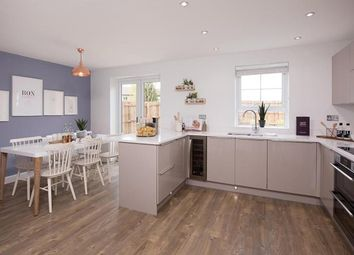 """Thumbnail 4 bedroom detached house for sale in """"Chester"""" at Newton Abbot Way, Bourne"""