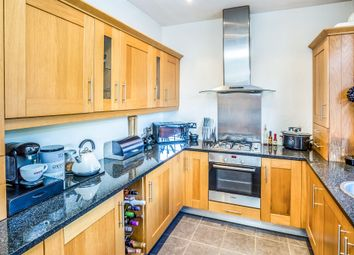 Thumbnail 2 bedroom terraced house for sale in Swallow Lane, Golcar, Huddersfield