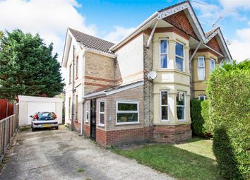 Thumbnail 3 bedroom property for sale in Loch Road, Parkstone, Poole