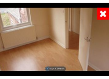 Thumbnail 1 bed flat to rent in Carlton House, Caergwrle, Wrexham