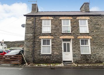 Thumbnail 4 bed end terrace house for sale in Moelivor Terrace, Llanrhystud, Ceredigion
