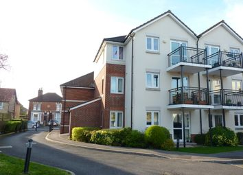 Thumbnail 1 bed property for sale in Grove Road, Fareham