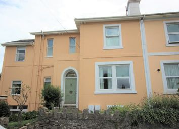 Thumbnail 2 bed flat for sale in Tor Park Road, Torquay