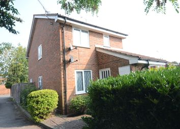 Thumbnail 1 bed maisonette to rent in The Willows, Caversham, Reading