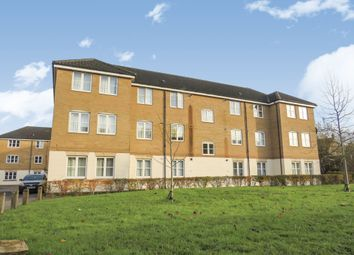 Thumbnail 3 bed flat for sale in Whitworth Court, Old Catton, Norwich