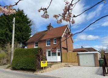 Thumbnail 3 bed semi-detached house to rent in Oxenbridge Lane, Etchingham, East Sussex