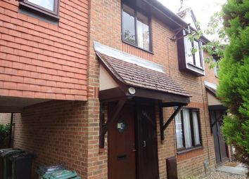 3 bed end terrace house to rent in Clarence Court, Crawley RH6