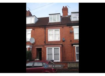 Thumbnail 4 bed terraced house to rent in St Catherines Grove, Lincoln