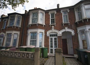 Thumbnail 4 bed terraced house to rent in Barking Road, Upton Park, Plaistow