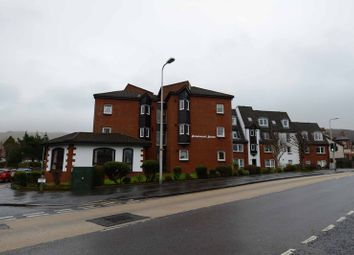 Thumbnail 1 bed property for sale in Homemount House, Gogoside Road, Largs, Ayrshire