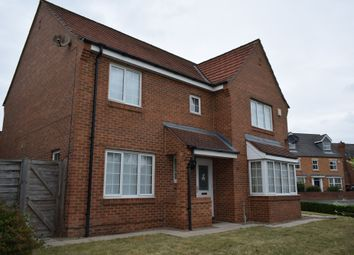 Thumbnail 4 bed detached house to rent in Trent Bridge Way, St Johns Walk, Wakefield
