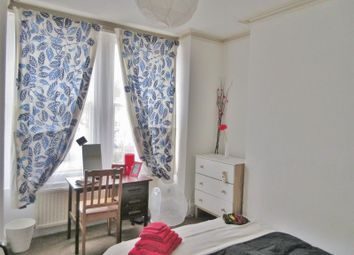 Thumbnail 5 bed terraced house to rent in Hollingdean Terrace, Brighton