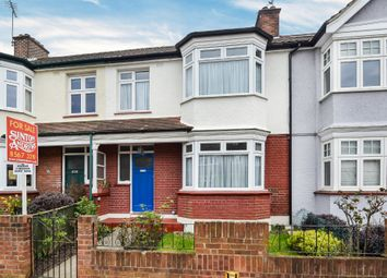 Thumbnail 3 bed terraced house for sale in Manton Avenue, London