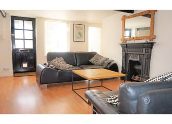 Thumbnail 1 bed flat for sale in 52 Worcester Street, Stourbridge